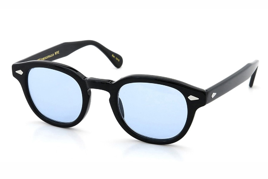 MOSCOT LEMTOSH SUN Light-Blue