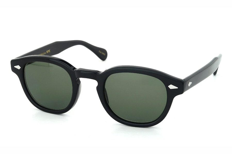 MOSCOT LEMTOSH SUN GREEN-dark