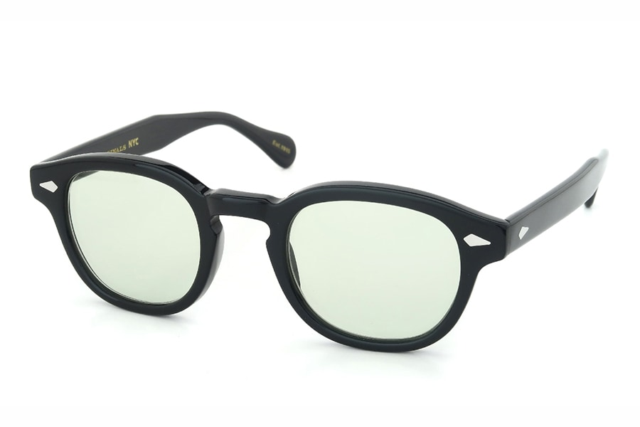 MOSCOT LEMTOSH SUN GREEN-LIGHT