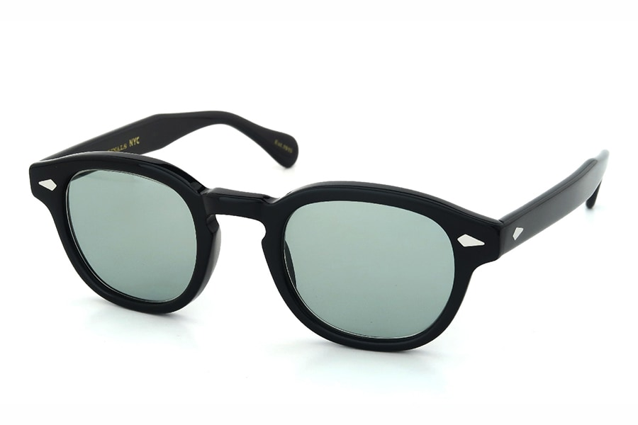 MOSCOT LEMTOSH SUN GREEN-middle