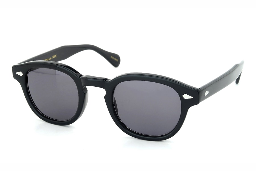 MOSCOT LEMTOSH SUN Dark-Grey
