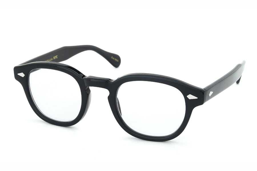 MOSCOT LEMTOSH SUN EX-Light-Grey