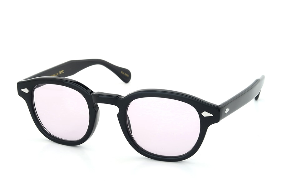 MOSCOT LEMTOSH SUN PURPLE-PINK