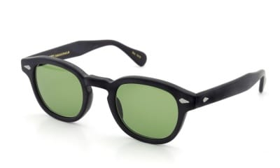 LEMTOSH44 sun M.BLACK/GREEN