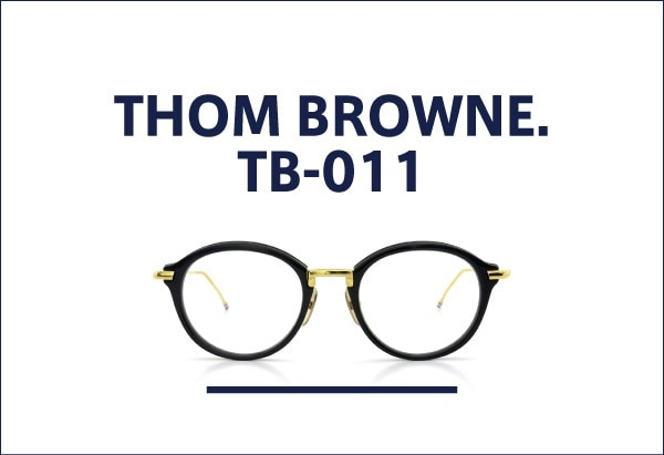 THOM BROWNE. TB-011