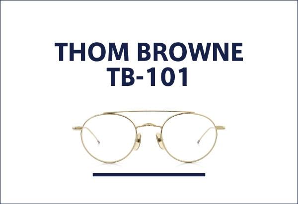 THOM BROWNE TB-101