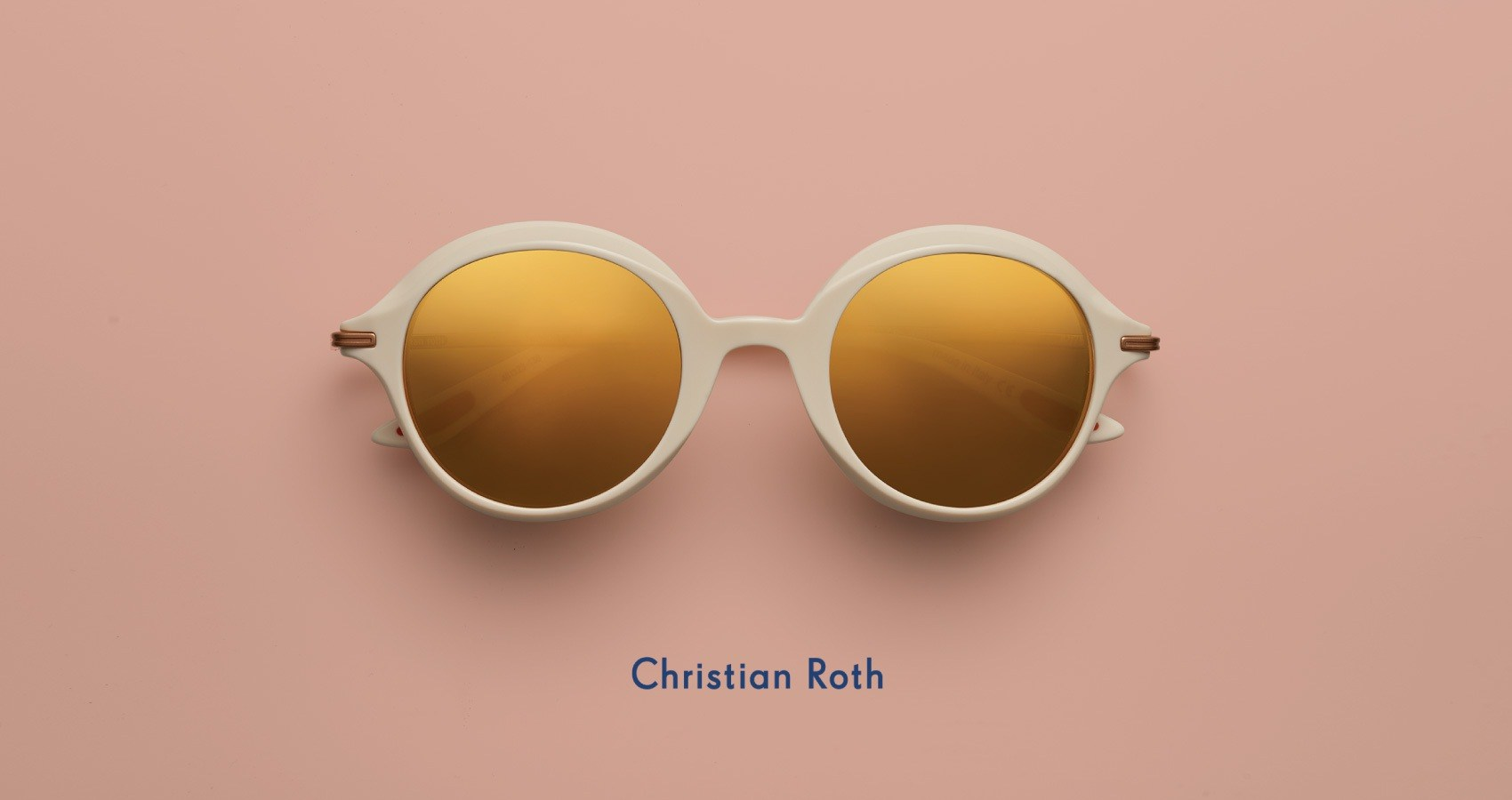 Christian Rothの1stコレクション