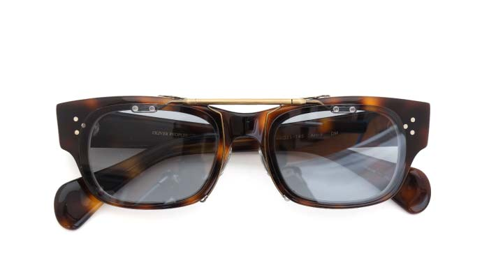 OLIVER PEOPLES Ari-P DM クリップLG