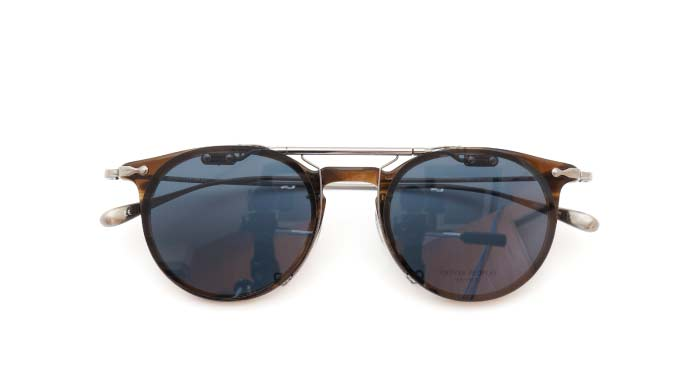 OLIVER PEOPLES Marett VOT クリップDG