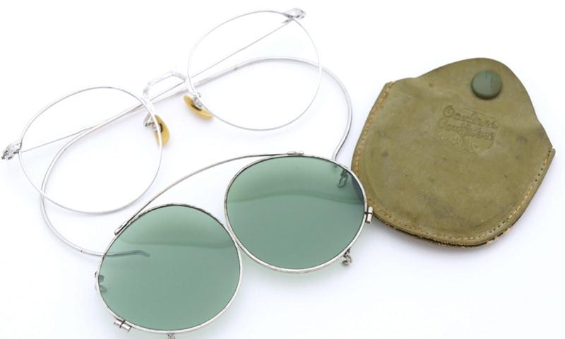 https://www.ponmeganeweb.com/data/ponmegane/product/1930s-American-Optical-HIBO-WHITE-GOLD-WITH-WW2-ARMY-CLIPON-8
