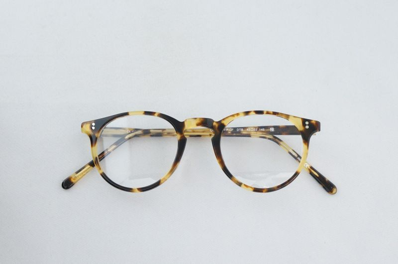 OLIVER PEOPLES O'MALLEY-P DTB