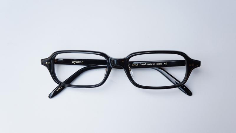 ayame アヤメ 2013年 新作 ENIX ブラック