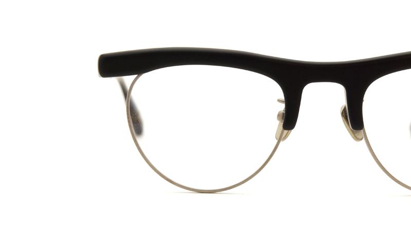 OLIVER PEOPLES(オリバーピープルズ)  メガネ OP-4 MBK-11