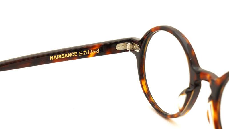 EnaLloid(エナロイド) × NAISSANCE(ネサーンス)  TASA-2 col.002 ライトグリーンレンズ-6