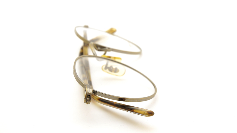 OLIVER PEOPLES OP-78  AG-8