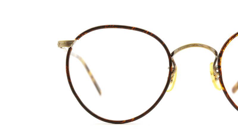 OLIVER PEOPLES OP-78R  AG/198-9