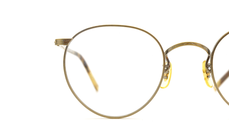 OLIVER PEOPLES OP-78  AG-10