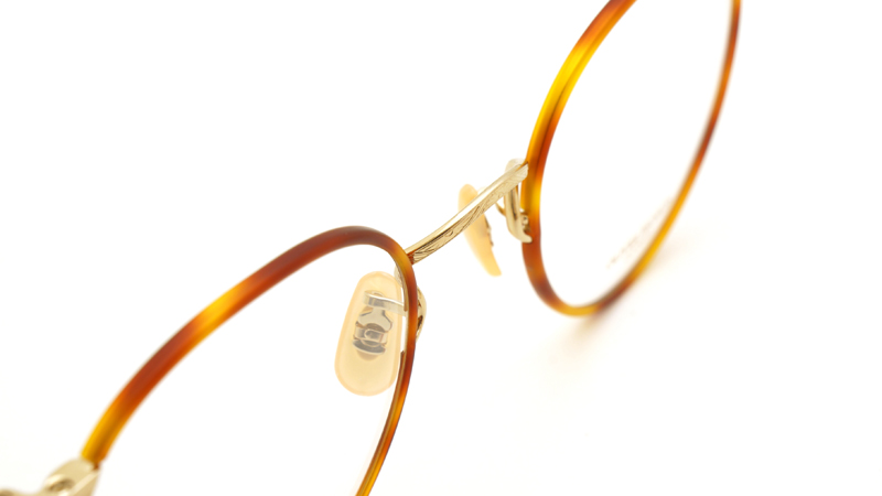 OLIVER PEOPLES OP-78R  G/LBR-7