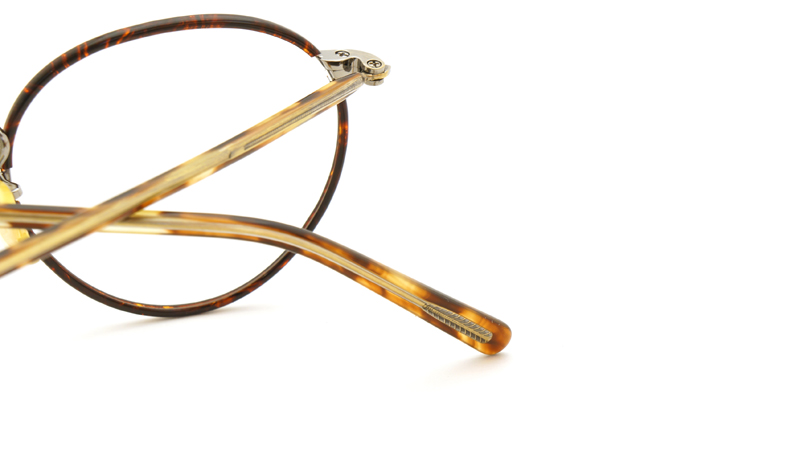 OLIVER PEOPLES OP-78R  AG/198-8