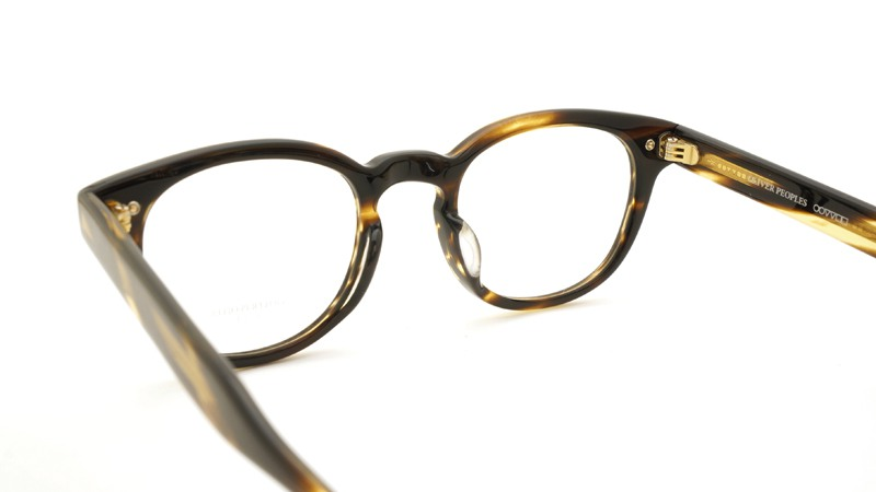 OLIVER PEOPLES Sheldrake-P COCO 6