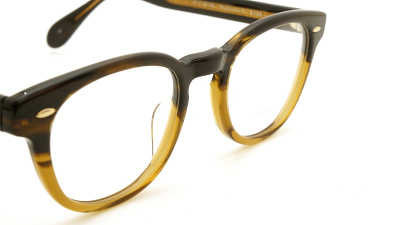 OLIVER PEOPLES Sheldrake-P 8108 6
