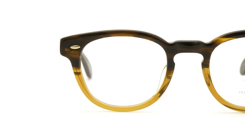 OLIVER PEOPLES Sheldrake-P 8108 10