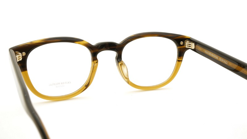 OLIVER PEOPLES Sheldrake-P 8108 7