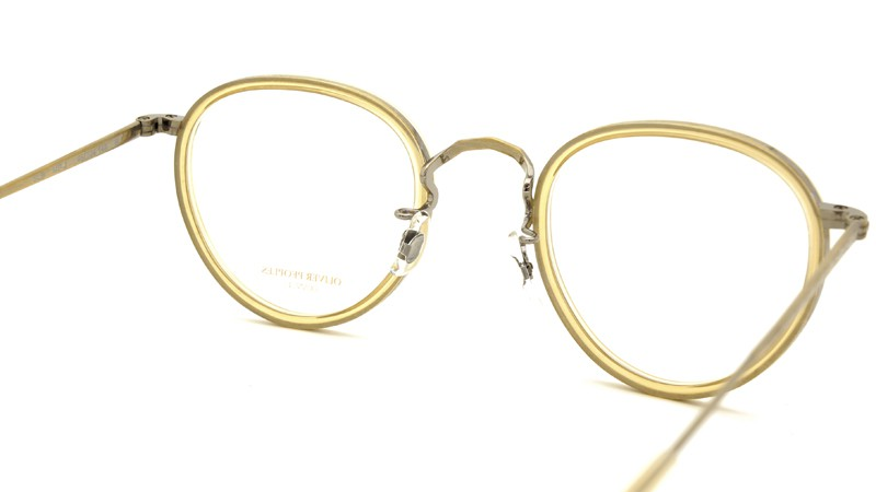 OLIVER PEOPLES MP-2 SLB 9