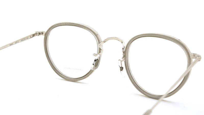 OLIVER PEOPLES MP-2 WKG 9