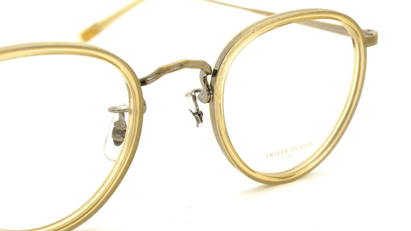 OLIVER PEOPLES MP-2 SLB 7
