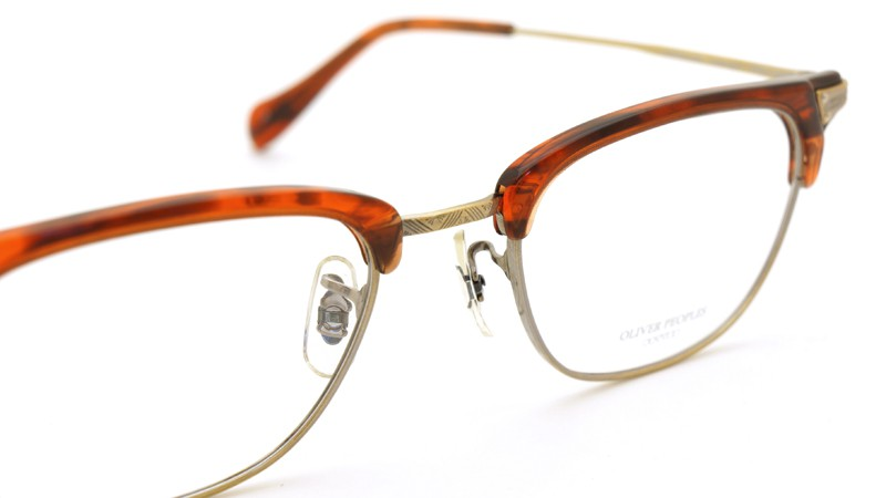 OLIVER PEOPLES Diandra RBF 6