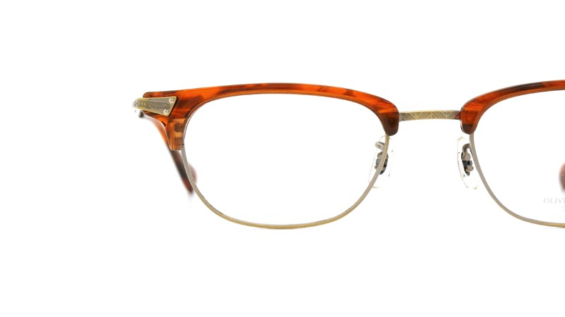OLIVER PEOPLES Diandra RBF 9