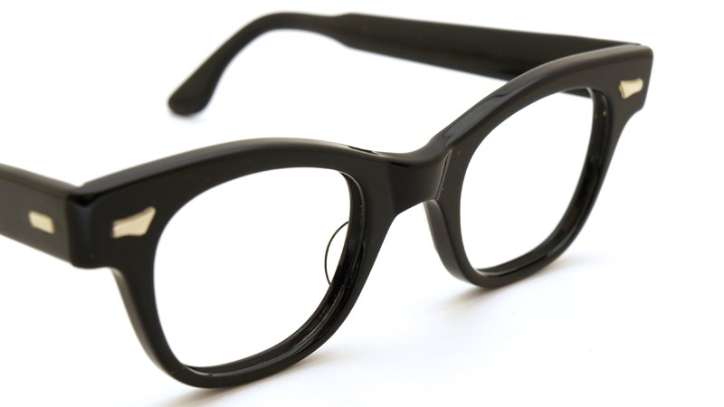 TART OPTICAL メガネ COUNTDOWN BLACK 44-24 6