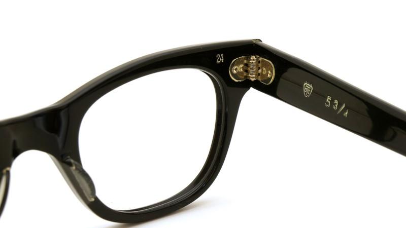 TART OPTICAL メガネ COUNTDOWN BLACK 44-24 9