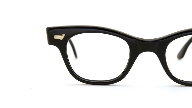 TART OPTICAL メガネ COUNTDOWN BLACK 44-24 10