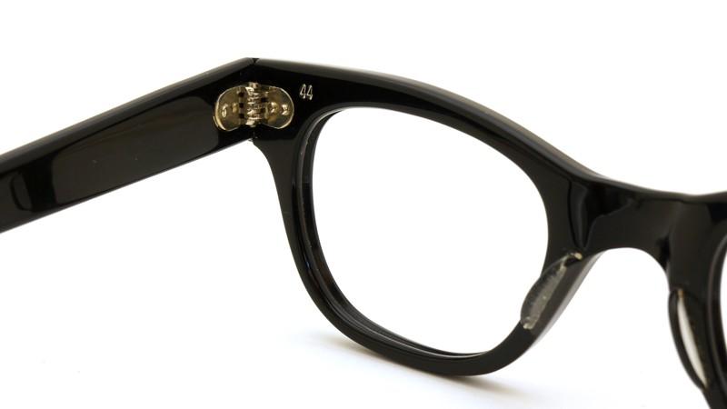 TART OPTICAL メガネ COUNTDOWN BLACK 44-24 8
