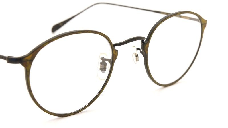 OLIVER PEOPLES Dawson DTBMBK 6