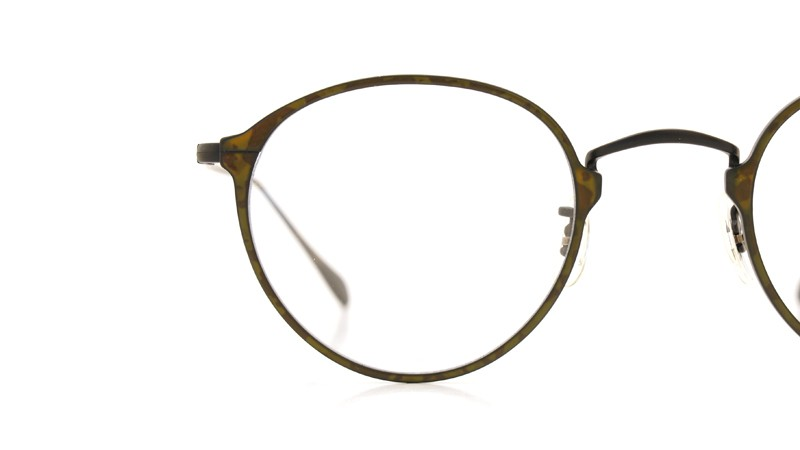 OLIVER PEOPLES Dawson DTBMBK 8