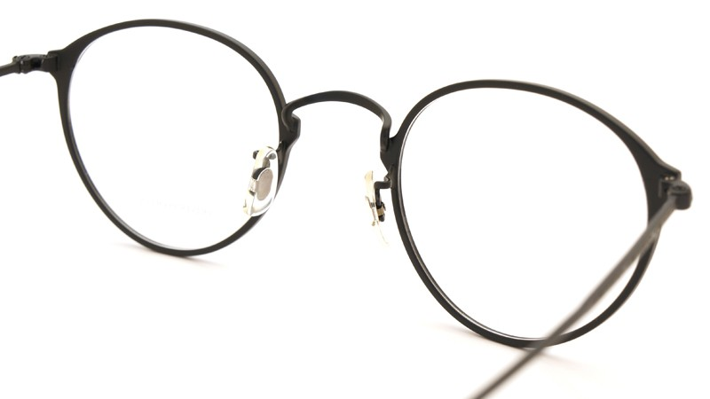 OLIVER PEOPLES Dawson DTBMBK 7
