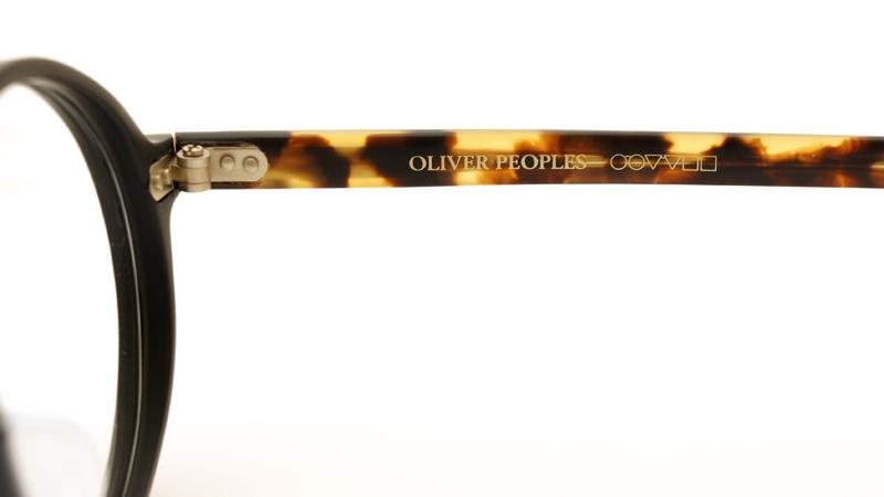 OLIVER PEOPLES オリバーピープルズ 2013年新作 メガネ Woodbury MBK 9