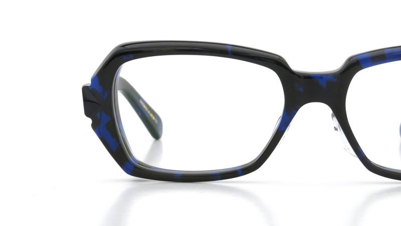 Oliver Goldsmith オリバーゴールドスミス 2013年新作 TUULA  Blue Tortoisesell 11