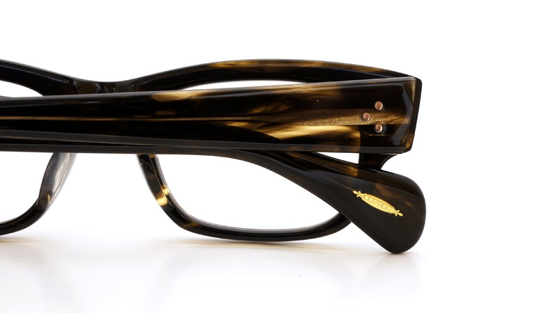 OLIVER PEOPLES Ari-A COCO2 10