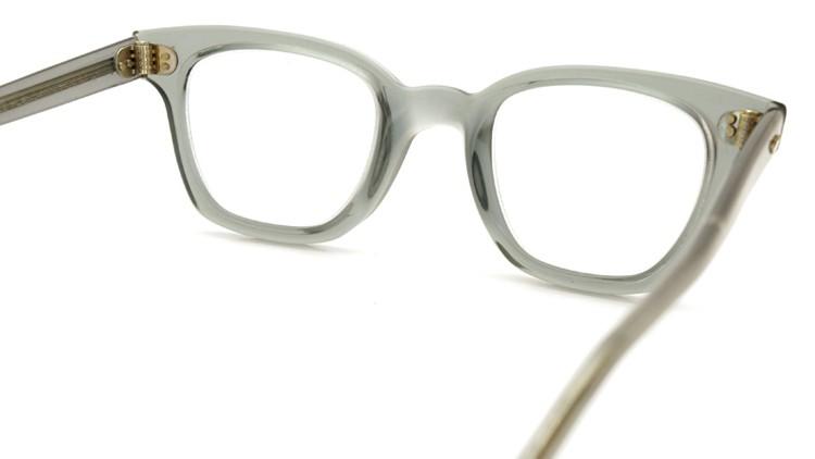 american optical vintage Industrial Protective Eyewear FLEXI-FIT 5-1/2 S Z87 B 7