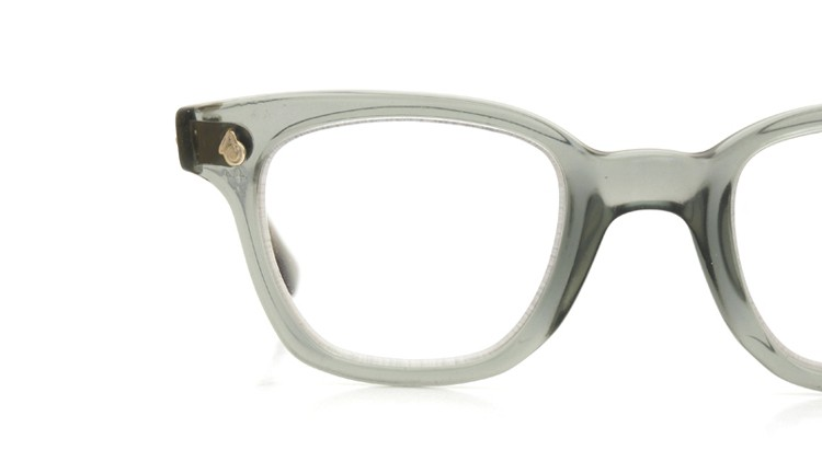 american optical vintage Industrial Protective Eyewear FLEXI-FIT 5-1/2 S Z87 B 11