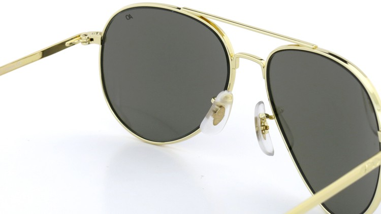 American Optical(アメリカンオプチカル) サングラス General Gold 7