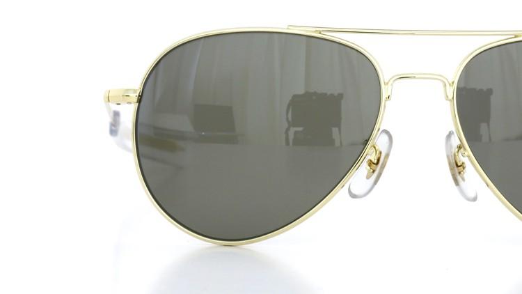 American Optical(アメリカンオプチカル) サングラス General Gold 12