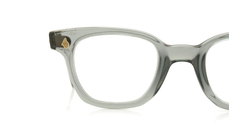 american optical vintage Industrial Protective Eyewear FLEXI-FIT 5-1/2 S Z87 11