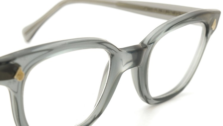 american optical vintage Industrial Protective Eyewear FLEXI-FIT 5-1/2 S Z87 6