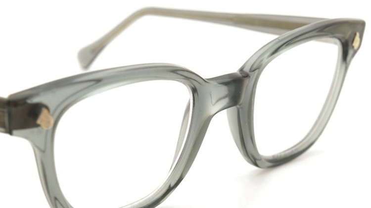 american optical vintage Industrial Protective Eyewear FLEXI-FIT 5-1/2 S Z87 B 6