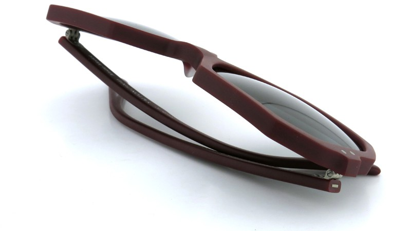 OLIVER-GOLDSMITH YATTON(1964) Matte Merlot 11